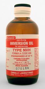 NVH Oil