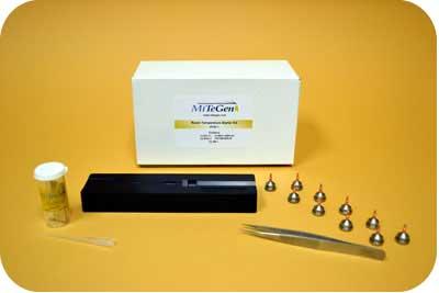 MicroRT™ Room Temperature Starter Kit