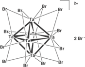 TaBr Cluster