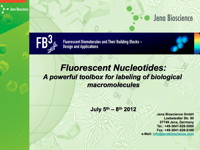 FB3 Gothenburg Fluorescent Biomolecules