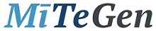 MiTeGen Logo