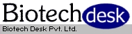 Logo Biotech Desk
