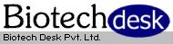 Logo Biotech Desk