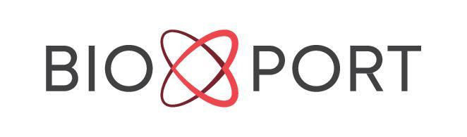 Logo Bioport