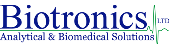 Logo Biotronics