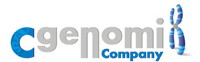 Logo cGenomiX