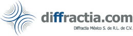 Logo Diffractia.com Mexico