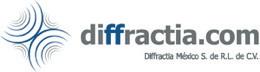 Logo Diffractia.com Mexico