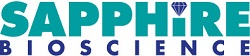 Logo Sapphire Bioscience