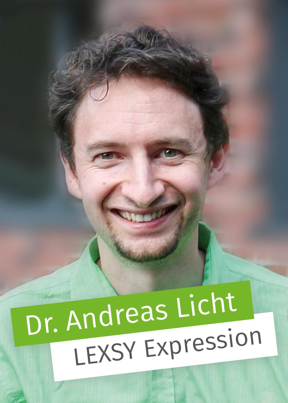 Dr. Andreas Licht Waldbach