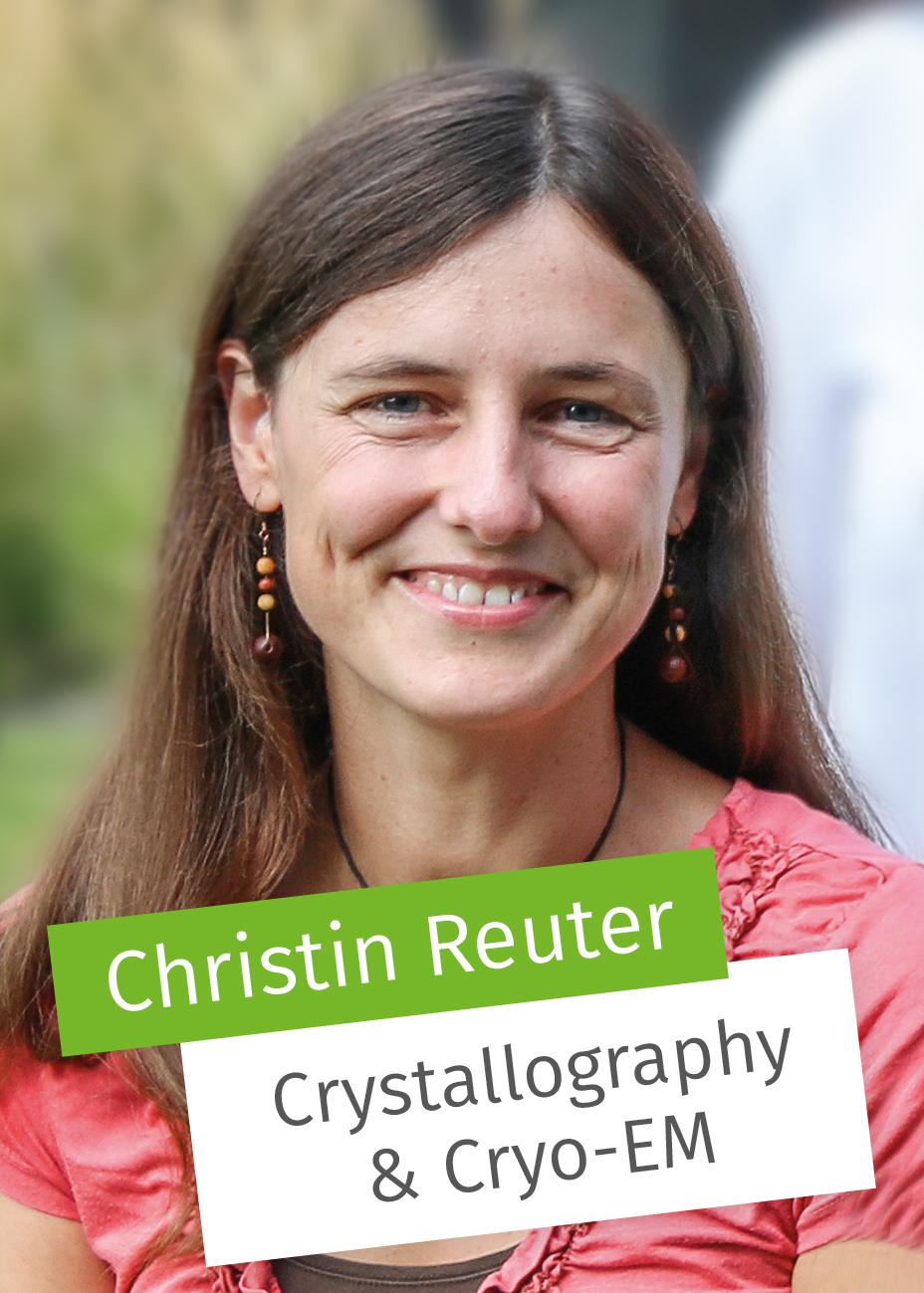 Christin Reuter