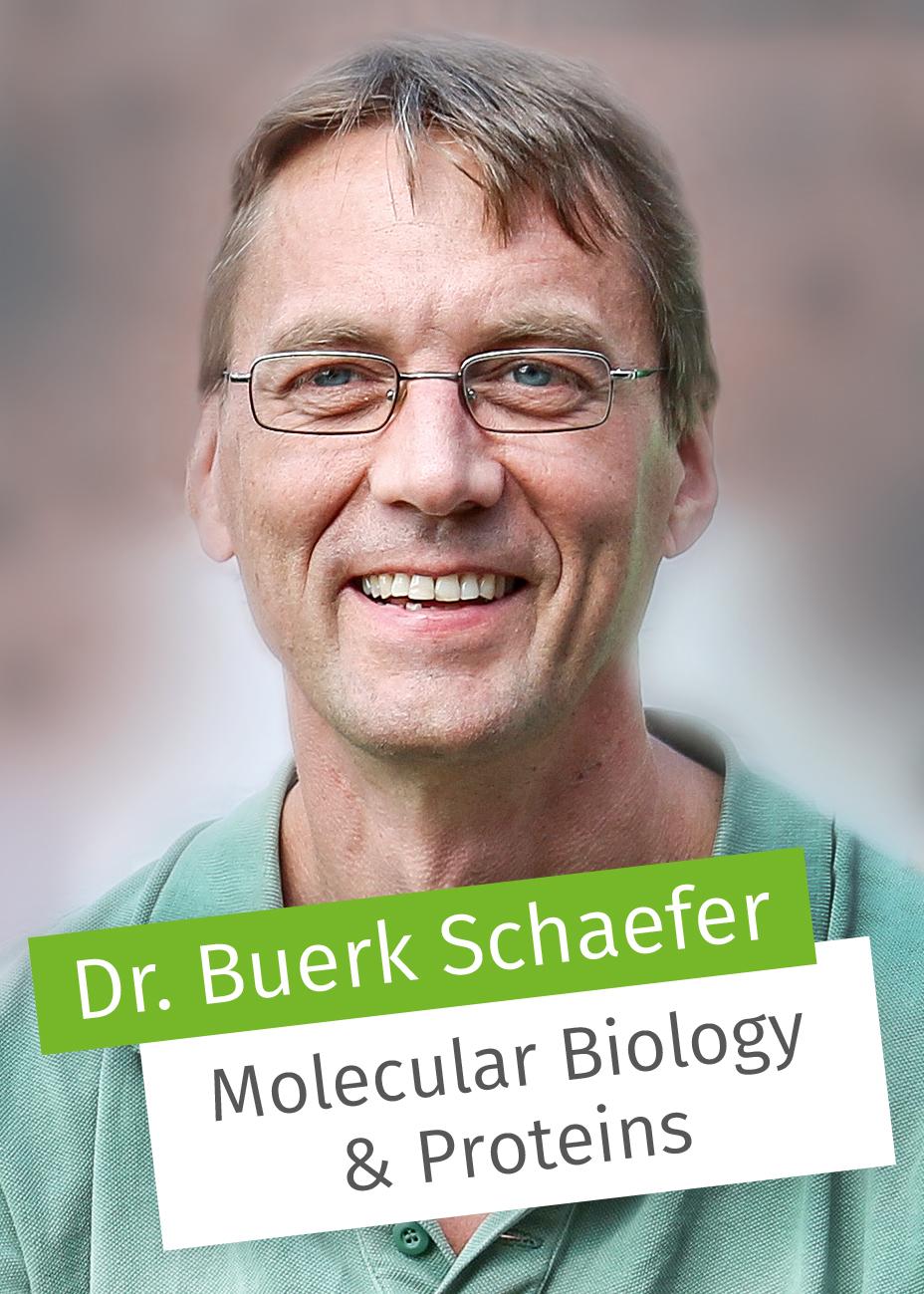 Dr. Buerk Schaefer