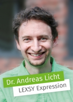 Dr. Andreas Licht