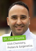 Dr. Fadi Younis