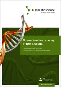Preview Non-radioactive Labeling of DNA and RNA