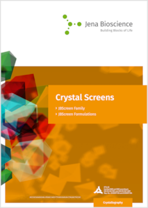 Preview Brochure Crystal Screens